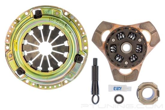 Picture of Stage 2 Clutch Kit