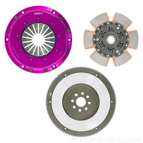 Picture of Hyper Single Series Single Clutch Kit