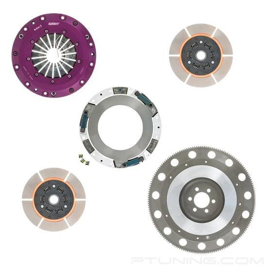 Picture of Hyper Multi Series Twin Cerametallic Clutch Kit