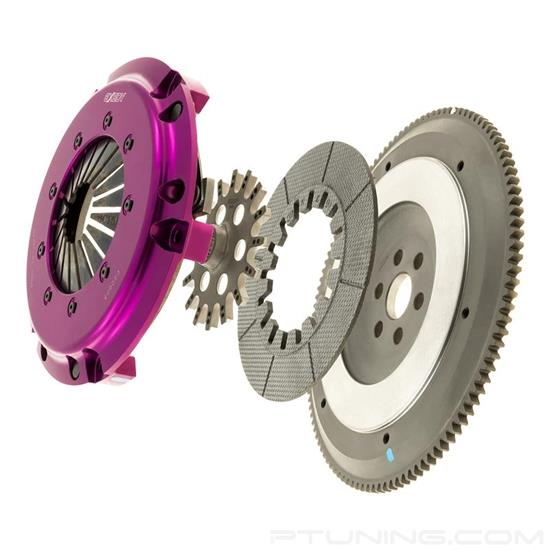 Picture of Hyper Carbon Series Single Carbon-R Clutch Kit