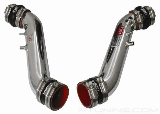 Picture of IS Series Short Ram Air Intake Extension Pipe - Polished