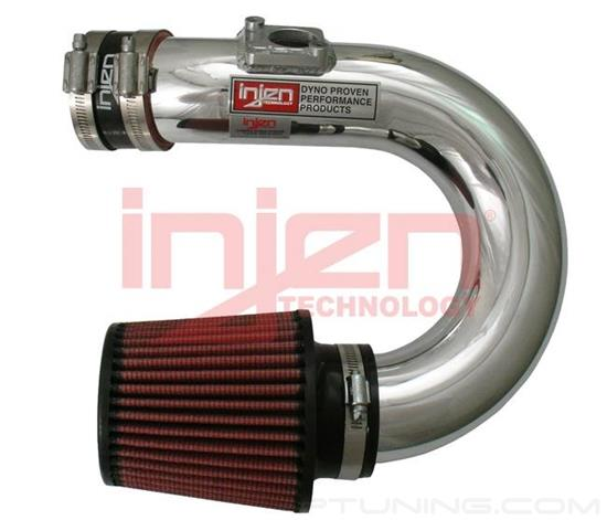 Picture of IS Series Short Ram Air Intake System - Polished