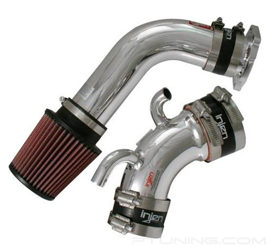 Picture of RD Series Race Division Air Intake System - Polished