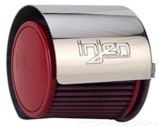 Picture of Air Filter Heat Shield - Polished