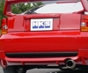 Picture of Silent Hi-Power Series 304 SS Cat-Back Exhaust System with Single Rear Exit