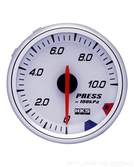 Picture of DB Meter Pressure Gauge - 60mm, Black