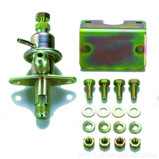 Picture of Adjustable Fuel Pressure Regulator