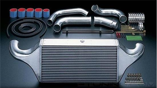 Picture of Intercooler Kit