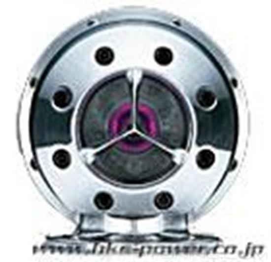 Picture of Purple Super SQV Special Fin Insert