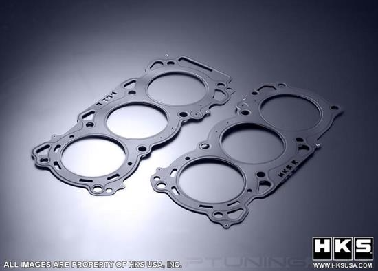 Picture of Metal Cylinder Head Gasket