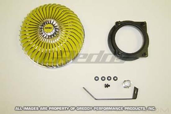 Picture of Airinx Air Filter Kit