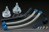Picture of 3/4x16UNF Oil Filter Relocation Kit