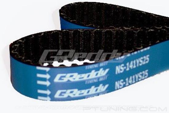 Picture of Blue Type Timing Belt