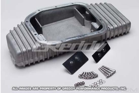 Picture of High Capacity Oil Pan