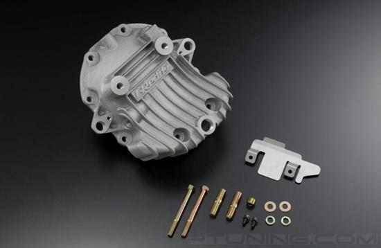 Picture of Rear High Capacity Differential Cover