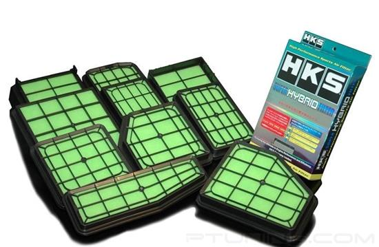 Picture of Super Hybrid Air Filter