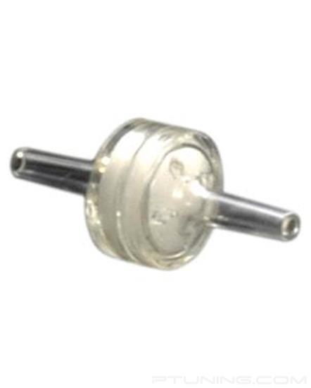 Picture of Mini Vacuum Filter