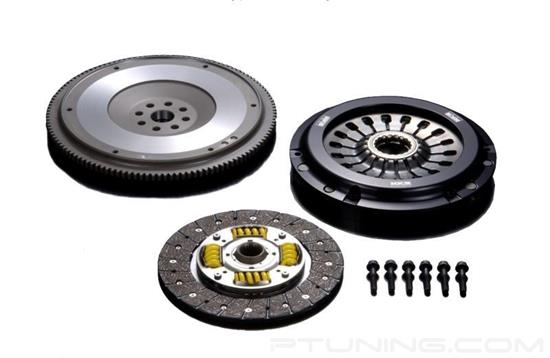 Picture of Light Action Single Disc Clutch Kit