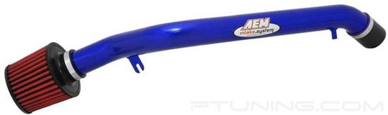 Picture of Cold Air Intake System - Blue