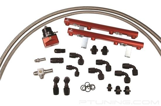Picture of Return-Style Fuel Rail System