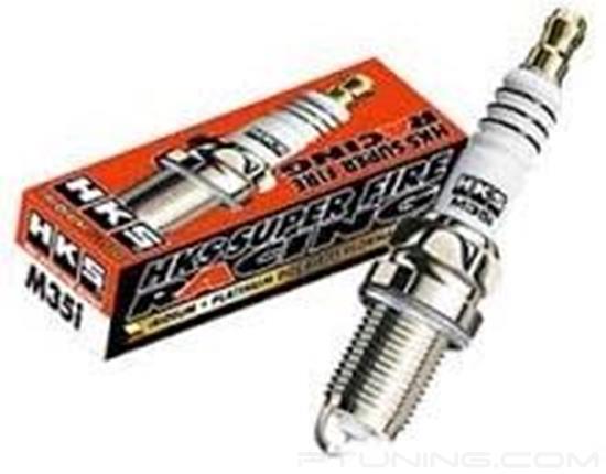 Picture of Super Fire Racing Iridium Spark Plug