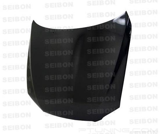 Picture of OE-Style Carbon Fiber Hood