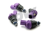 Picture of Fuel Injector Set - 550cc, Side Feed