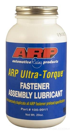 Picture of Ultra Torque Lubricant