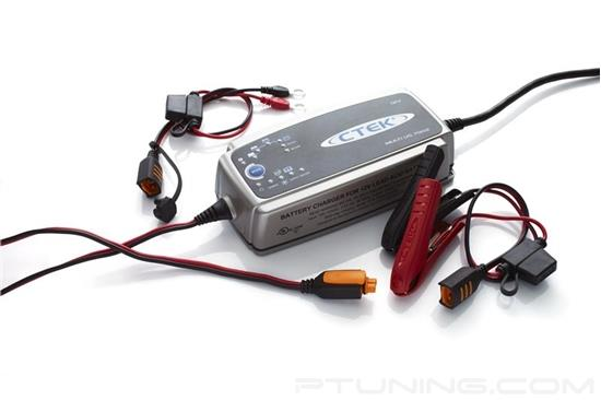 Picture of Multi US 7002 Battery Charger