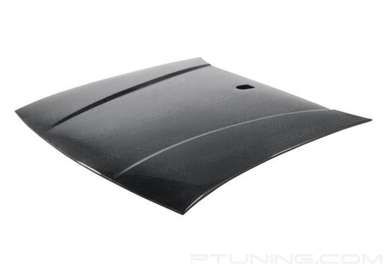 Picture of Replacement Carbon Fiber Roof Cover