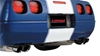 Picture of Sport 304 SS Cat-Back Exhaust System with Quad Rear Exit