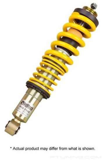 """Picture of 0""""-3"""" Front Lowering Coilovers"""