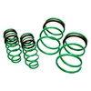 "Picture of S-Tech Lowering Springs (Front/Rear Drop: 1.5"" / 1.7"")"