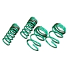 """Picture of S-Tech Lowering Springs (Front/Rear Drop: 1.1"""" / 1.9"""")"""