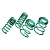 """Picture of S-Tech Lowering Springs (Front/Rear Drop: 1.5"""" / 1.1"""")"""