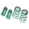 """Picture of S-Tech Lowering Springs (Front/Rear Drop: 1.6"""" / 0.5"""")"""