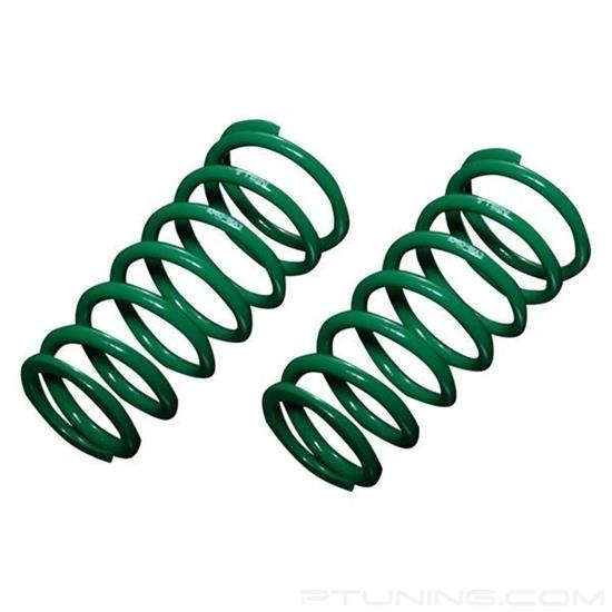 Picture of Taper Coil Springs (Pair)