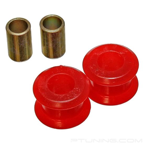 Picture of Front Sway Bar End Link Bushings - Red