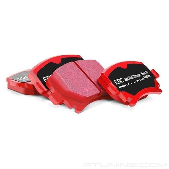 Picture of Redstuff Ceramic Low Dust Rear Brake Pads