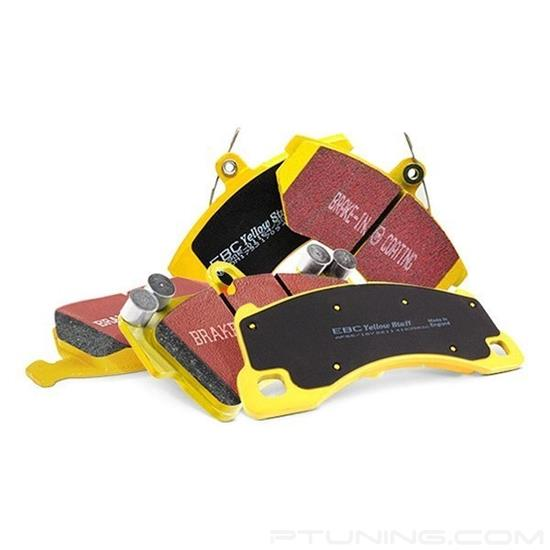 Picture of Yellowstuff Front Brake Pads