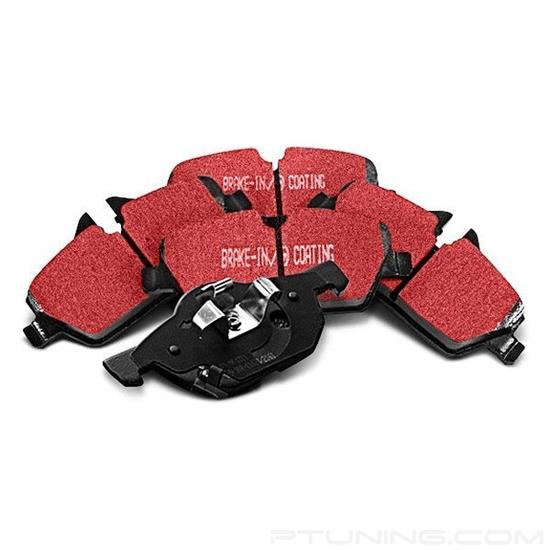 Picture of Ultimax OEM Replacement Rear Brake Pads