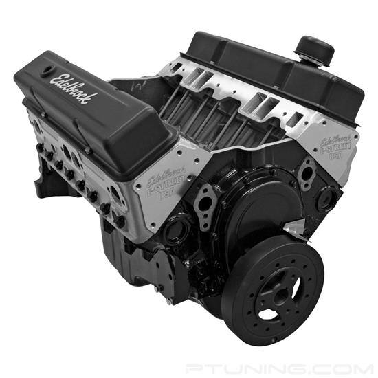 Picture of E-Street Satin Long Block Crate Engine