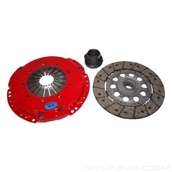 Picture of Stage 2 Daily Series Clutch Kit