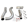Picture of ATLAS Aluminized Steel DPF-Back Exhaust System