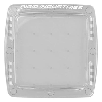 "Rigid RDS Pro Series Light Cover White 11/"" 105573"