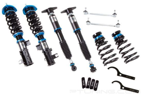 Picture of Touring Sports Damper Front and Rear Coilover Kit