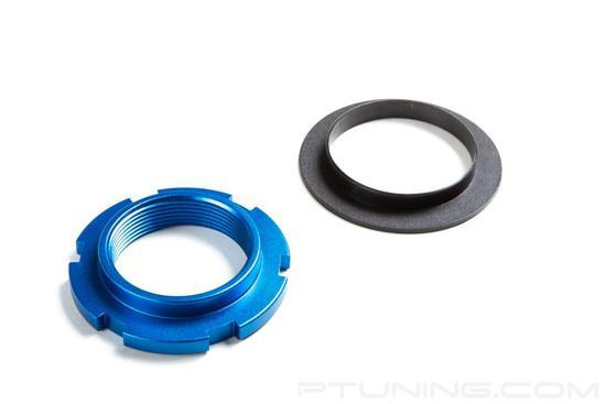 Picture of Touring Sports Damper Coilover - Spring Lower Seat with Plastic Thrust Washer