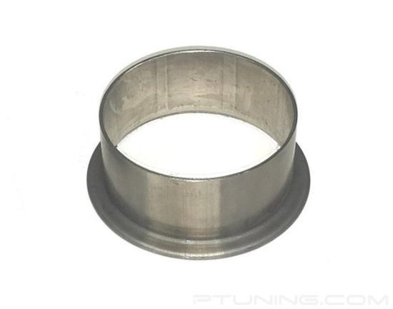 "Picture of T304 Stainless Steel Formed V-Band Flange (3"")"