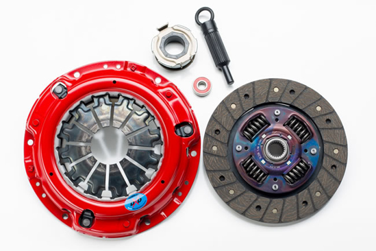Picture of Stage 1 HD Series Clutch Kit