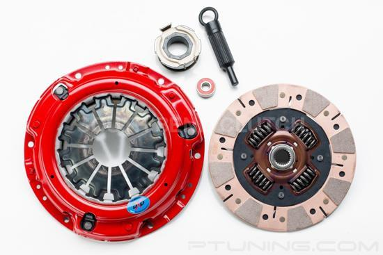 Picture of Stage 2 Drag Series Clutch Kit